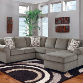 3050 Jesse Cocoa Sectional