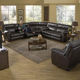 L7303 Buckskin Sectional Awfco Catalog Site