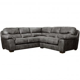 4453 Grant Steel Sectional