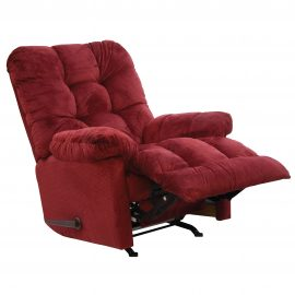 4737 Nettles Heat & Massage Recliner