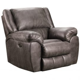 50433 Shiloh Granite Recliner