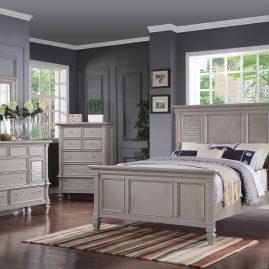 5497 Grey Belmar Bedroom