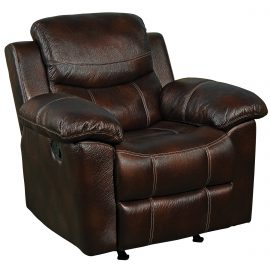66005 Chestnut Recliner