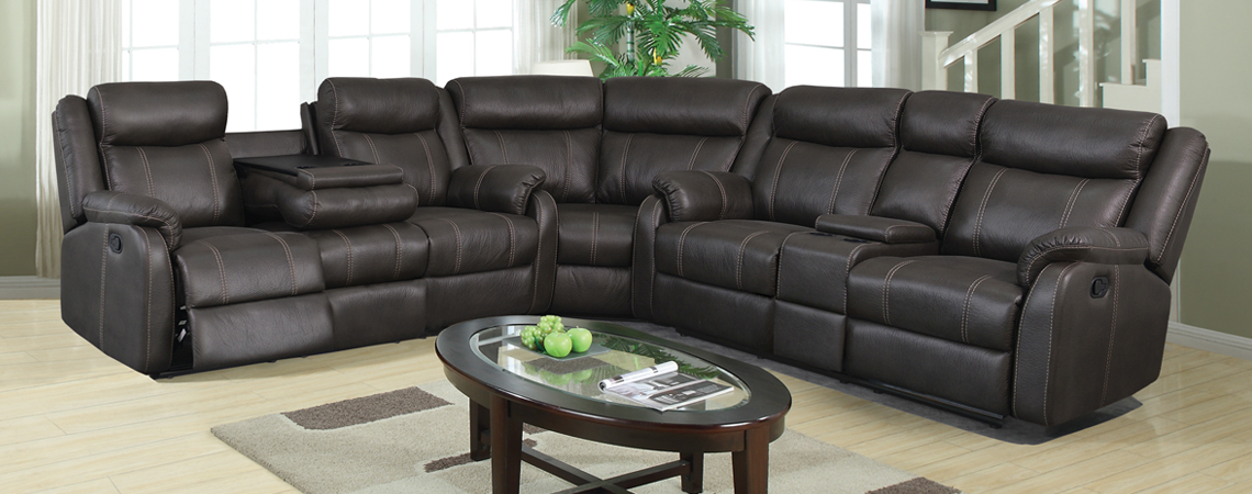 L7303 Gin Rummy Charcoal Sectional Awfco Catalog Site