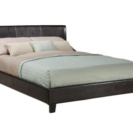 93900 New York Brown Bed