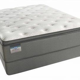 Allegra Pillow Top Plush Mattress