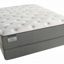 Archers Cay Tight Top Luxury Firm Mattress