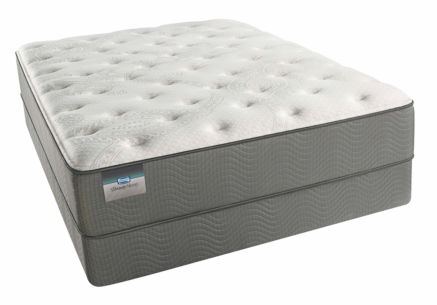 Archers Cay Tight Top Luxury Firm Mattress Awfco Catalog