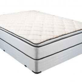 Biscayne Pillowtop Mattress