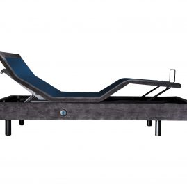 Grand Comfort Adjustable Bed