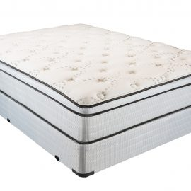 Denali Euro Top Mattress