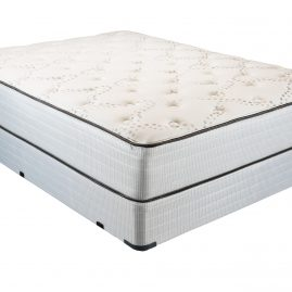 Denali Plush Mattress