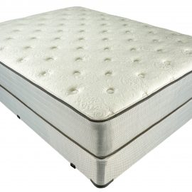McKinley Plush Mattress