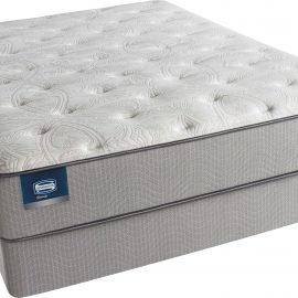 Orient Beach Tight Top Plush Mattress