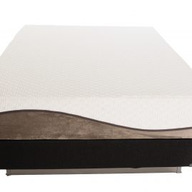 Oslo Memory Foam Mattress