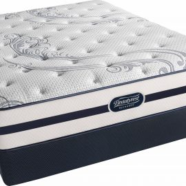 Q Palm Luxury Firm Mattress