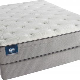 Rome Plush Euro Top Mattress