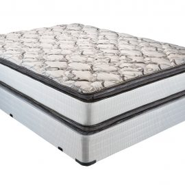 Rushmore Two-Sided Pillowtop Mattress