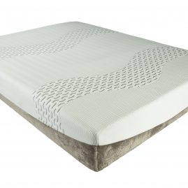 Utopia Memory Foam Mattress