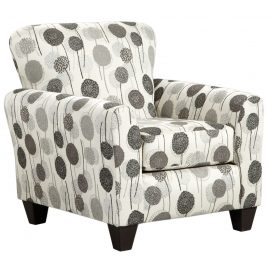 9001 Wonderland Ash Accent Chair