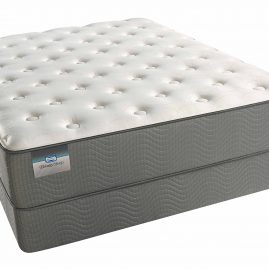 Amelia Island Tight Top Plush Mattress