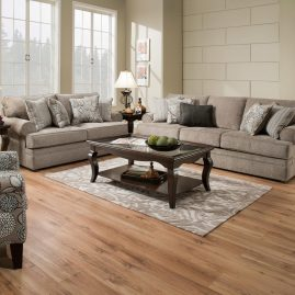 8530BR Macy Pewter