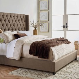 94250 Westerly Upholstered Bed
