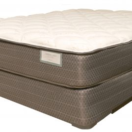 Biscayne Plush Mattress