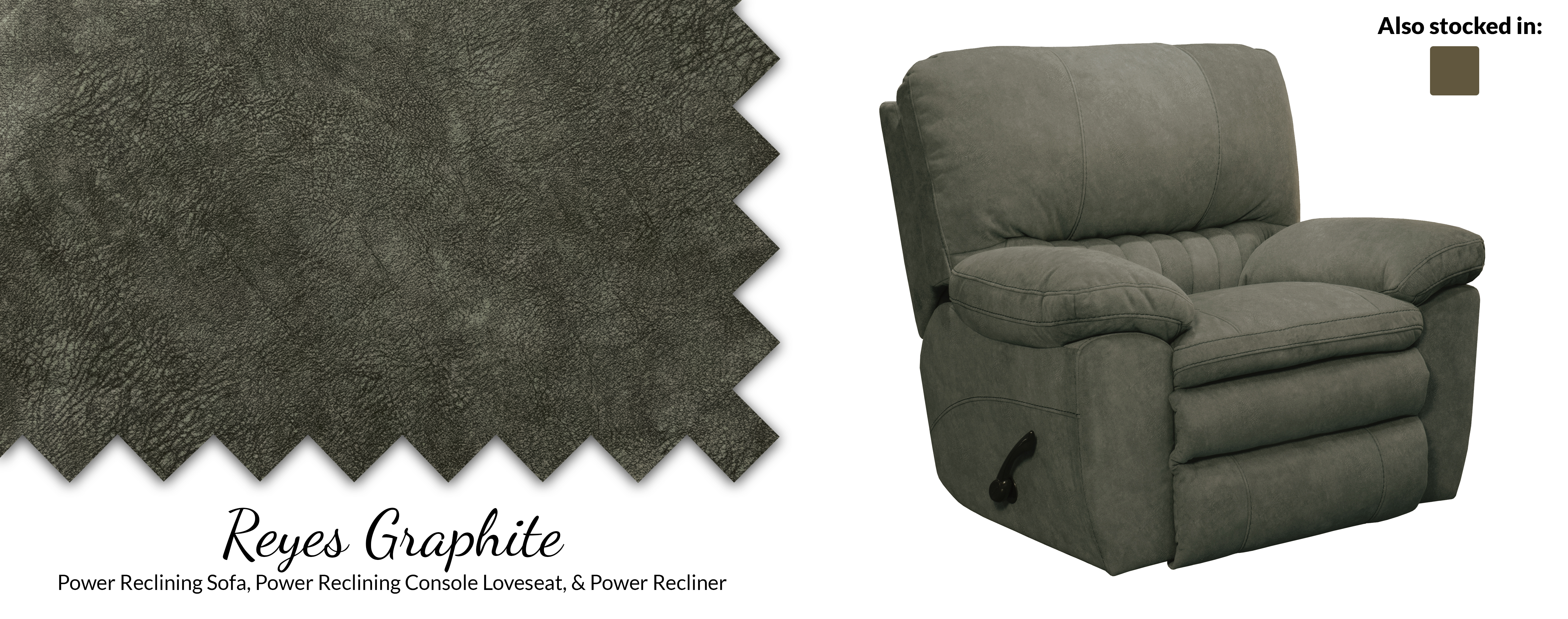 6240 Reyes Power Recliner Awfco Catalog Site
