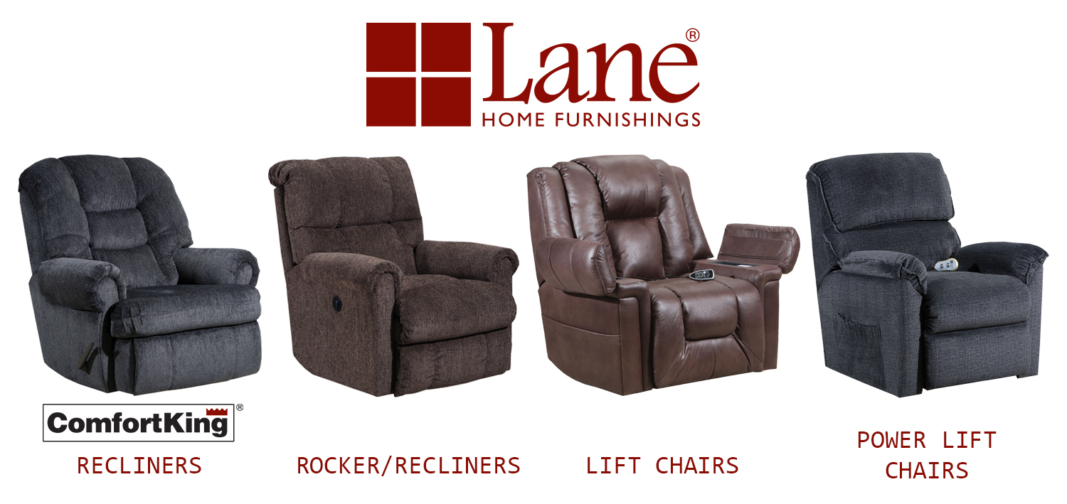 Lane Recliners